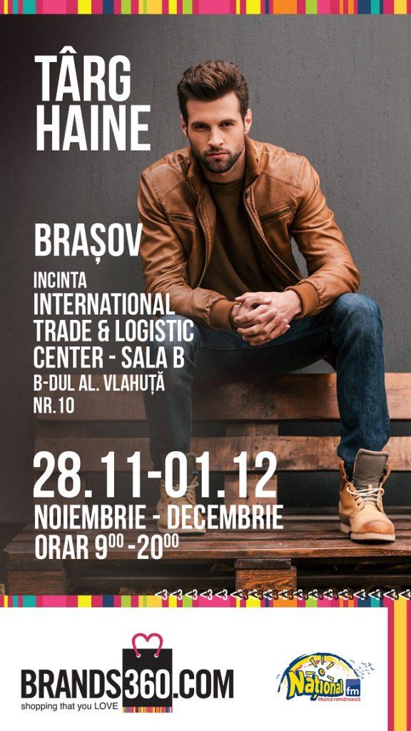 BRANDS360.COM BRASOV